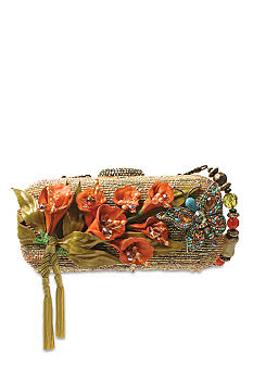 Mary Frances Waterlily Clutch