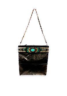 Mary Frances Marrakesh Evening Bag