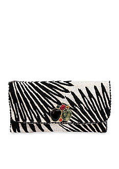 Mary Frances On the Right Path Evening Bag