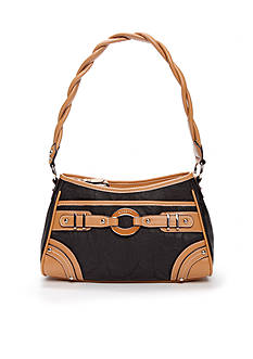 Rosetti Trailblazer Hobo Shoulder Bag