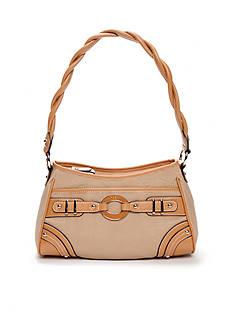Rosetti Trailblazer Hobo Shoulder Bag