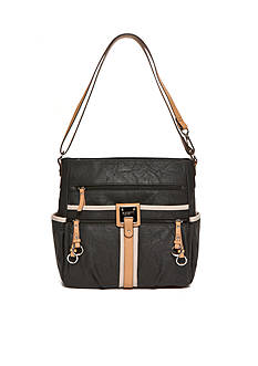 Rosetti Double Duty Convertible Crossbody