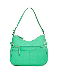 Rosetti Full Swing Hobo Bag
