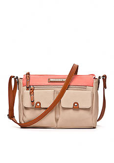 Rosetti Pocket Change Crossbody