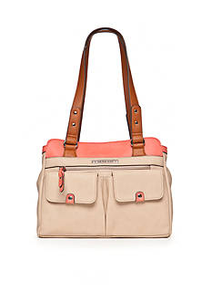 Rosetti Pocket Change Satchel