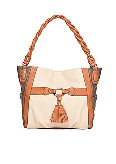 Rosetti Sass N Tass Double Handle Tote