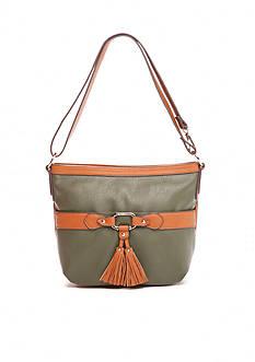 Rosetti Sass N Tass Convertible Bag