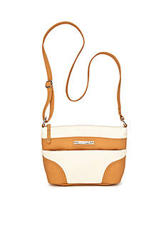 Rosetti Triple Play Adalynn Crossbody Bag