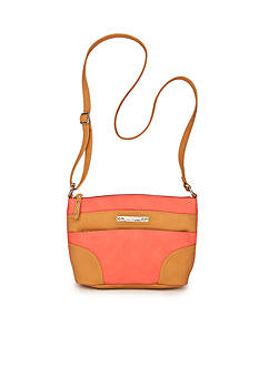Rosetti Triple Play Adalynn Crossbody Bag