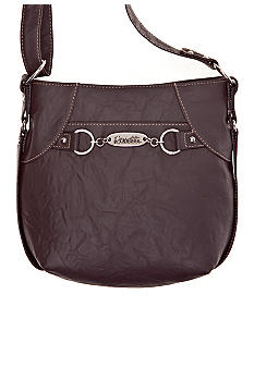 Rosetti Triple Play Mini Crossbody