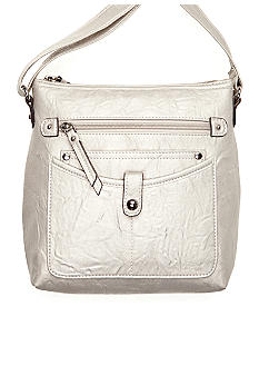 Rosetti Mini Triple Play Carlene Crossbody Bag