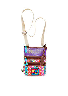 Lily Bloom Bits and Pieces Crossbody