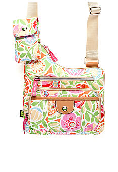 Lily Bloom Body Bag Crossbody