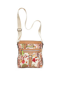 Lily Bloom Buffy Crossbody