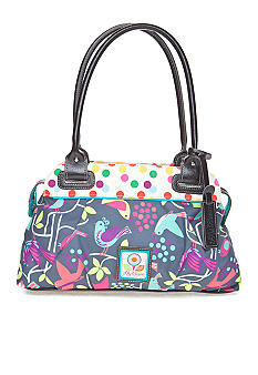 Lily Bloom Bits & Pieces Satchel