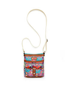 Lily Bloom Mini Mia Crossbody