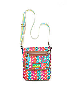 Lily Bloom Tablet Shoulder Bag