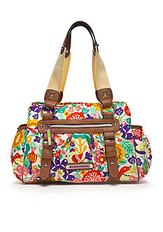 Lily Bloom Landon Satchel