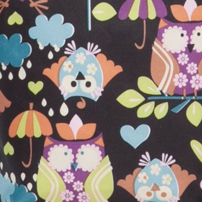 Lily Bloom Handbags & Accessories Sale: What A Hoot Lily Bloom Maya Computer Tote