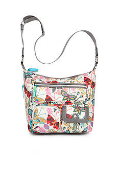 Lily Bloom Nina Messenger Bag