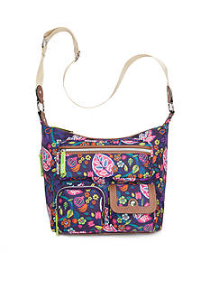 Lily Bloom Nina Messenger Bag