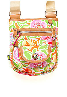 Lily Bloom Mini Crossbody with Wallet