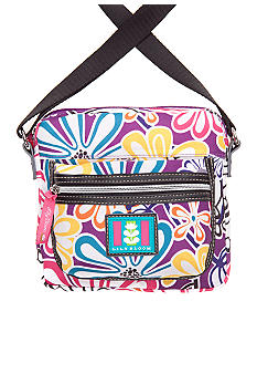 Lily Bloom Crossbody
