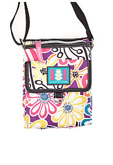 Lily Bloom Mini Flap Cross-body