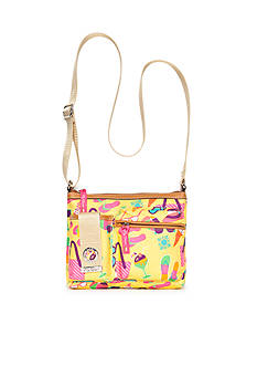 Payson Mini Crossbody