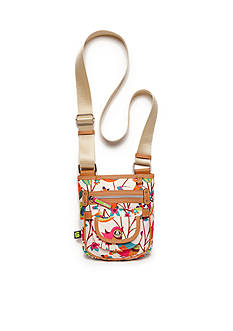 Lily Bloom Mini Crossbody