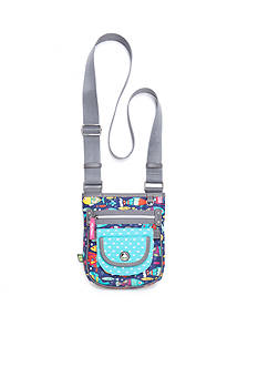 Lily Bloom Whitney Crossbody with Wallet