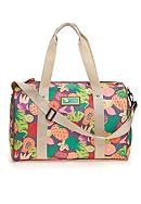 Lily Bloom Overnighter Bag