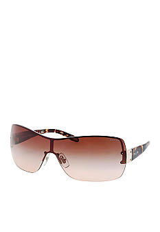 Ralph by Ralph Lauren Shield Sunglasses