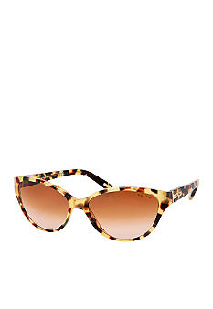 Ralph by Ralph Lauren Cat Eye Sunglasses