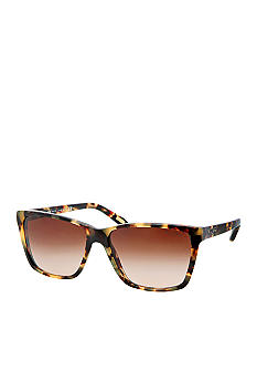 Ralph by Ralph Lauren Large Retro Sunglasses