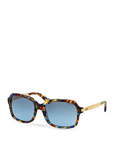 Ralph by Ralph Lauren Extended Temple Sunglasses