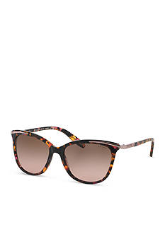 Ralph by Ralph Lauren Combo Cateye Sunglasses