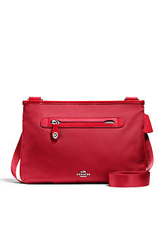 COACH NYLON SMALL CROSSBODY