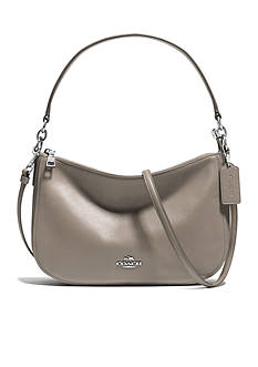COACH CHELSEA CROSSBODY IN SMOOTH CALF LEATHER