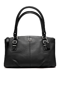 COACH MADISON LEATHER SMALL BAG