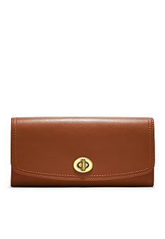 COACH LEGACY LEATHER SLIM ENVELOPE