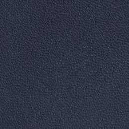 Designer Small Accessories: Li/Navy COACH MADISON SKINNY WALLET IN LEATHER