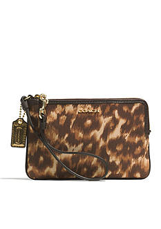 COACH MADISON SMALL WRISTLET