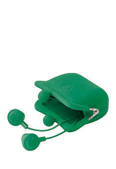 Candy Store Ear Buds with Storage Pouch