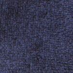 Womens Slipper Sale: Navy/Blue Isotoner&reg Slippers Velour Ballerina Slippers