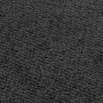 Womens Slipper Sale: Black Isotoner&reg Slippers Velour Clog Slippers