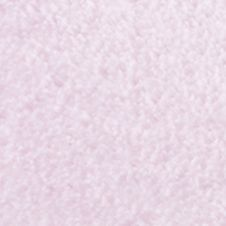 Isotoner: Petal Pink Isotoner Signature Microterry PillowStep Plus Matte Satin Hoodback Slipper