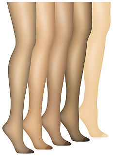 Hanes Absolute Ultra Sheer Control Top Hosiery