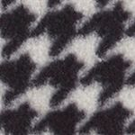 Handbags & Accessories: Cold Weather Sale: Houndstooth Isotoner Stretch Fleece Headband