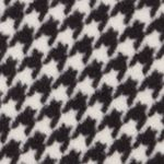 Handbags & Accessories: Cold Weather Sale: Houndstooth Isotoner Stretch Fleece Scarf